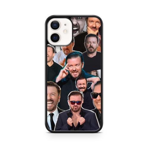 Ricky Gervais Phone Case 12