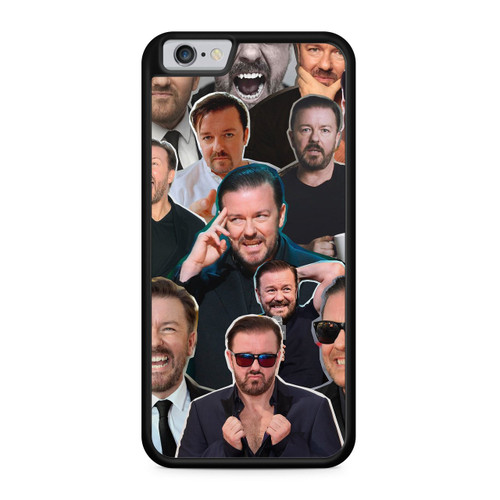 Ricky Gervais Phone Case