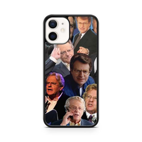 Jerry Springer Phone Case iphone 12