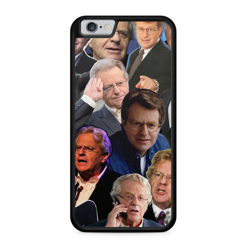 Jerry Springer Phone Case