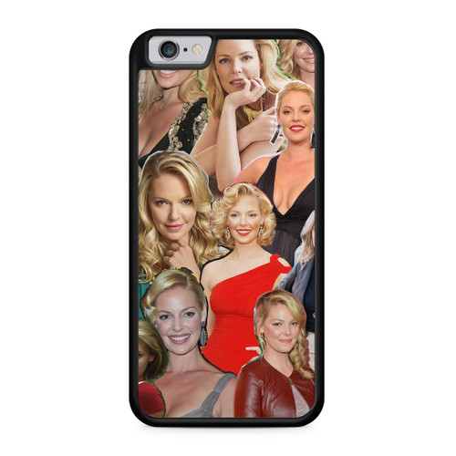 Katherine Heigl Phone Case