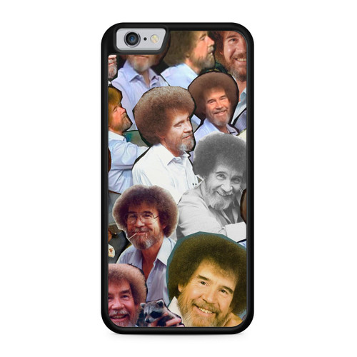 Bob Ross Phone Case