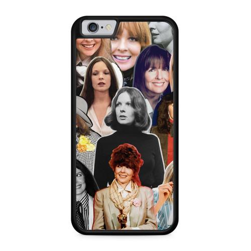 Diane Keaton Phone Case