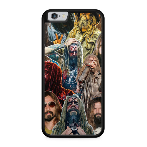 Rob Zombie Phone Case