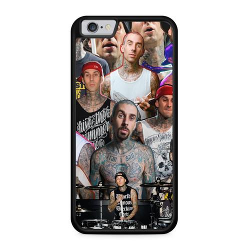 Travis Barker Phone Case