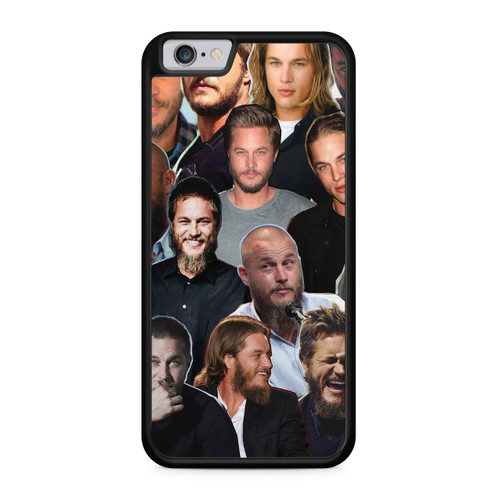 Travis Fimmel Phone Case