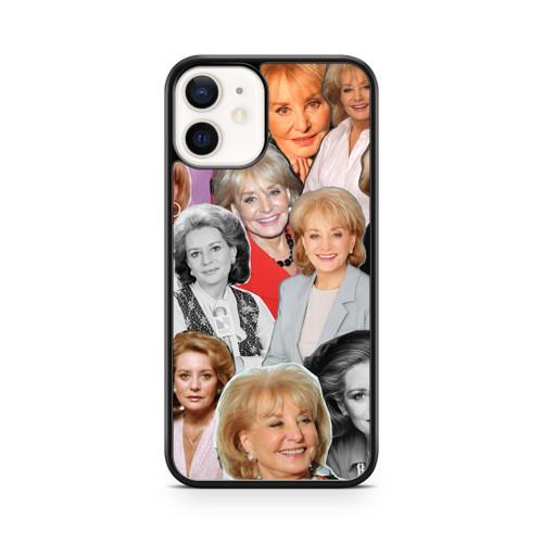 Barbara Walters Phone Case 12