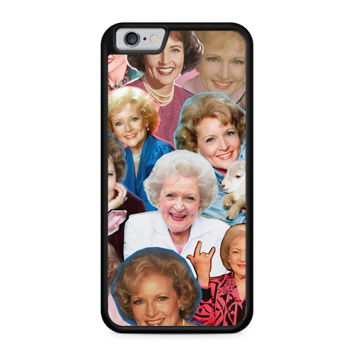 Betty White Phone Case