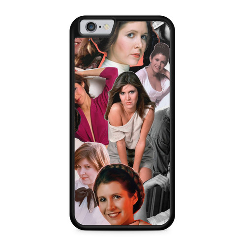 Carrie Fisher Phone Case