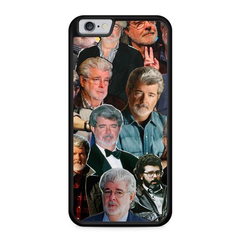 George Lucas Phone Case