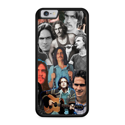 James Taylor Phone Case