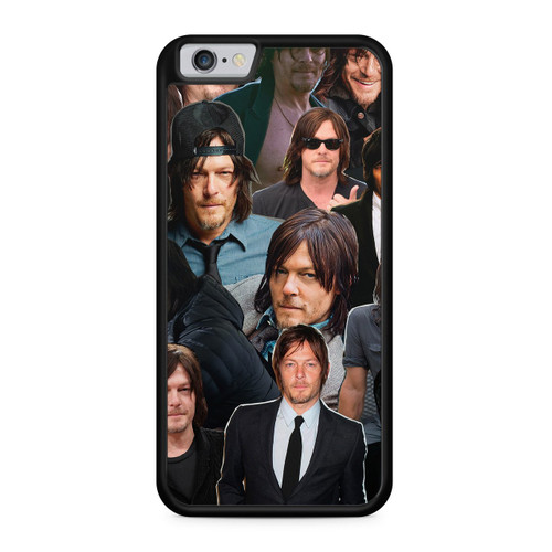 Norman Reedus Phone Case