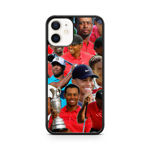 Tiger Woods Phone Case 12