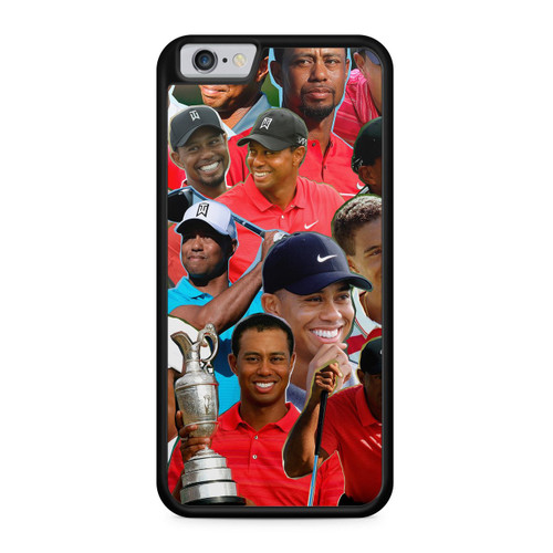 Tiger Woods Phone Case