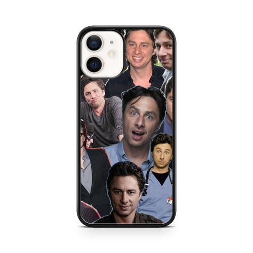 Zach Braff Phone Case 12