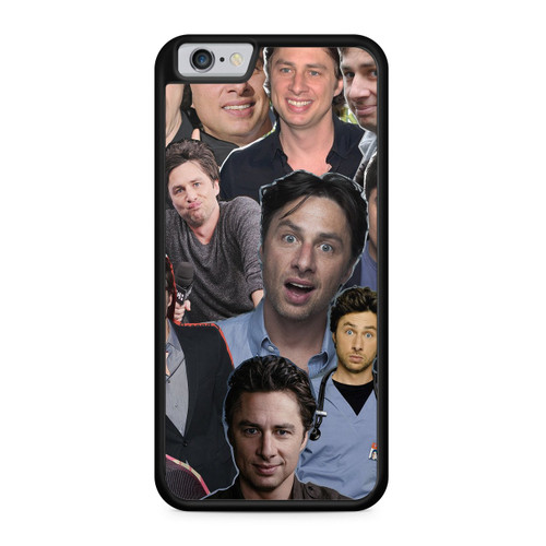 Zach Braff Phone Case