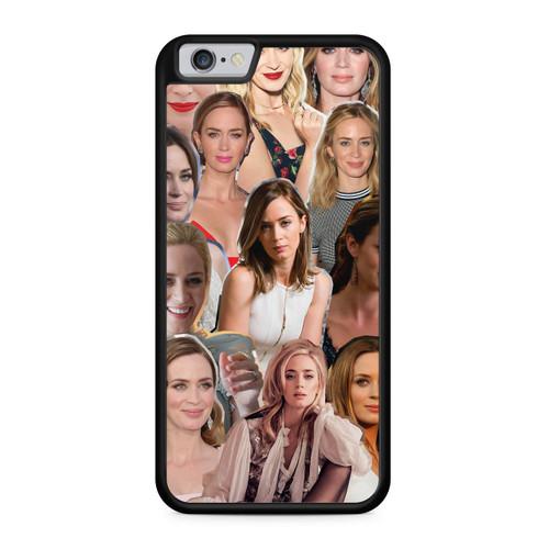 Emily Blunt Phone Case