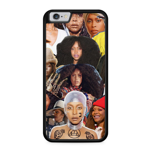 Erykah Badu Phone Case