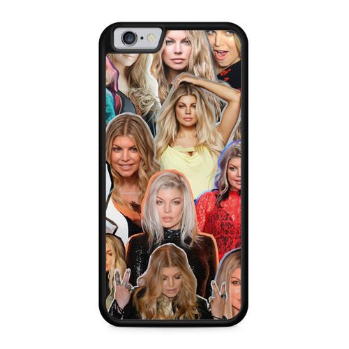 Fergie Phone Case