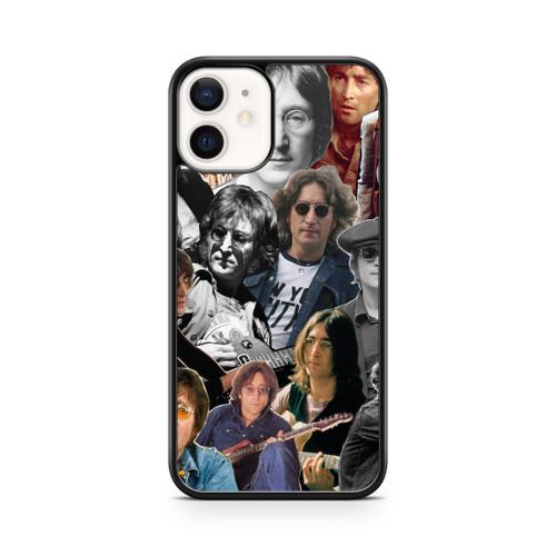 John Lennon Phone Case Ipohne 12