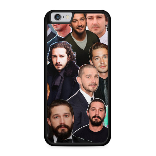 Shia LaBeouf Phone Case