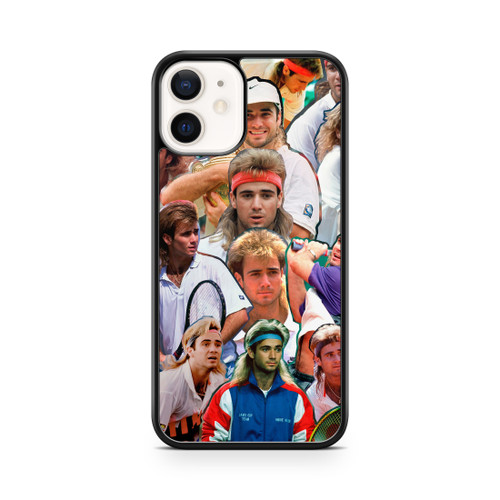 Andre Agassi Phone Case 12