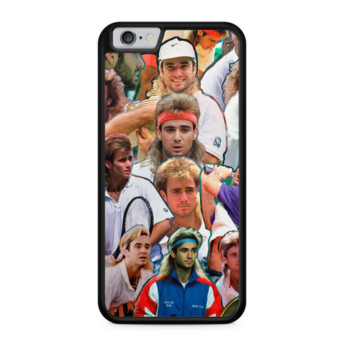 Andre Agassi Phone Case