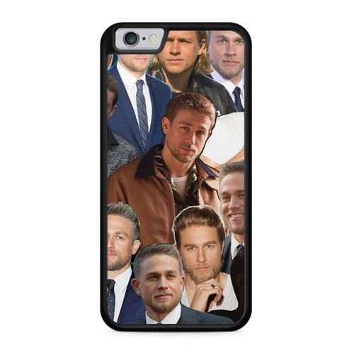 Charlie Hunnam Phone Case