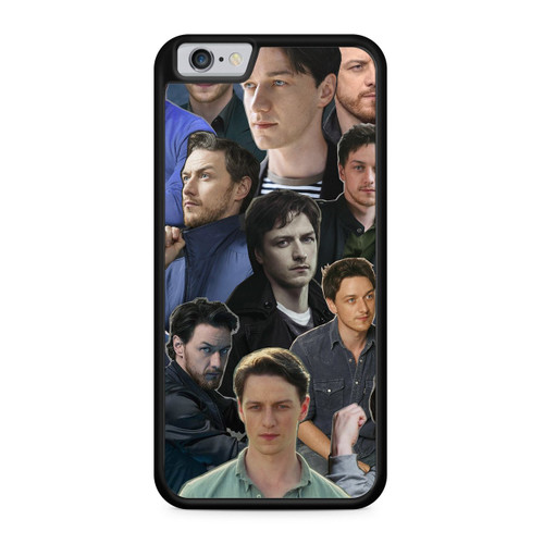 James McAvoy Phone Case