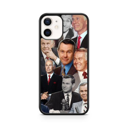 Johnny Carson Phone Case 12