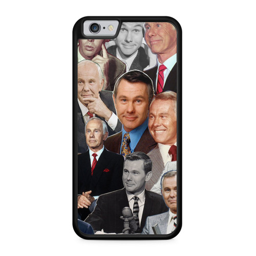 Johnny Carson Phone Case