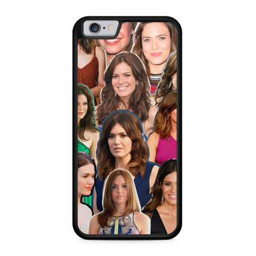 Mandy Moore Phone Case