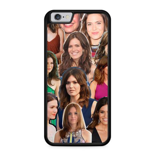 Mandy Moore Phone Case