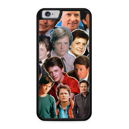 Michael J. Fox Phone Case