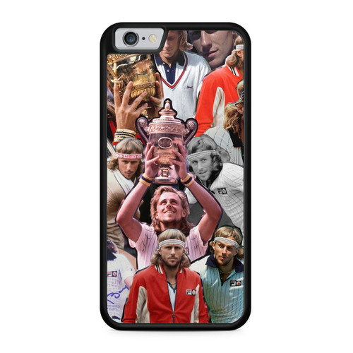 Bjorn Borg Phone Case