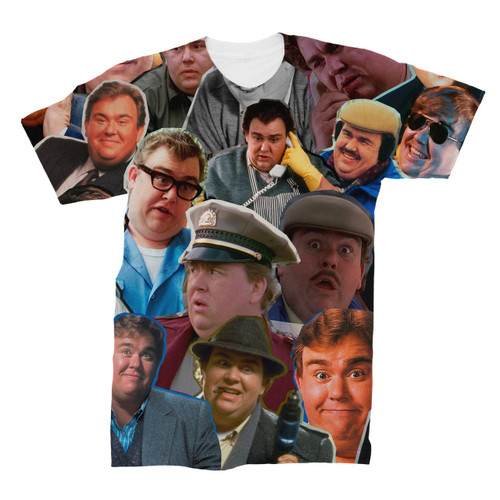 John Candy Photo Collage T-Shirt