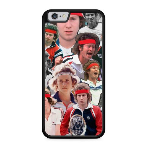 John McEnroe Phone Case