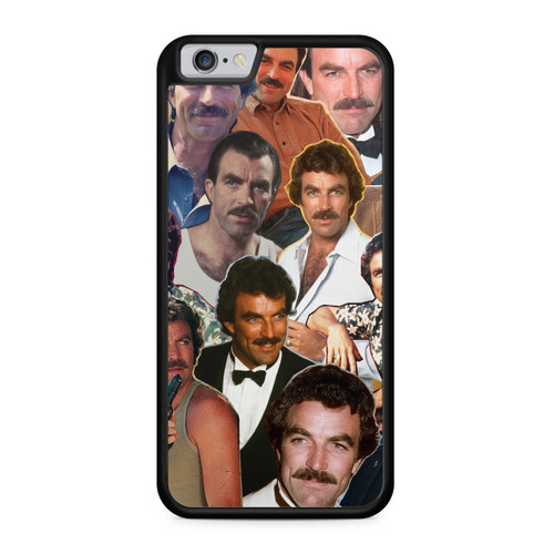 Tom Selleck Phone Case