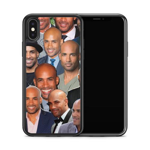 Boris Kodjoe phone case x