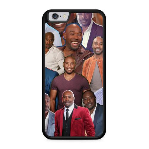 Morris Chestnut Phone Case