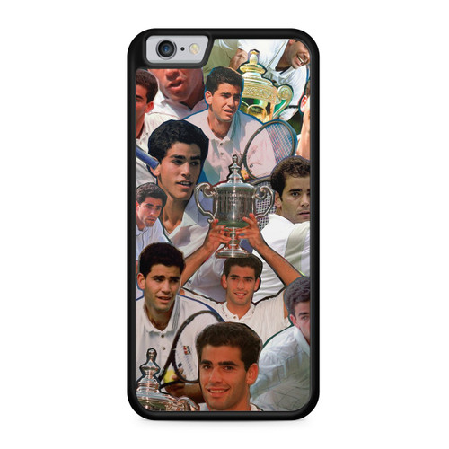 Pete Sampras Phone Case