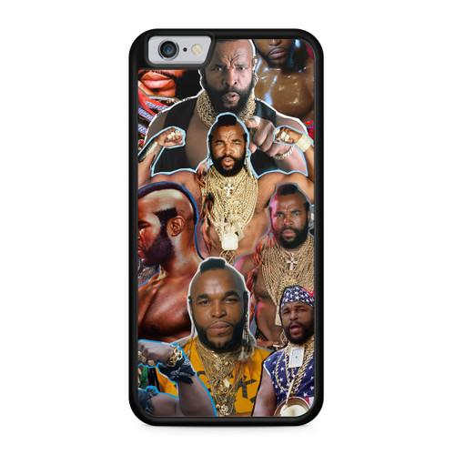 Mr T Phone Case