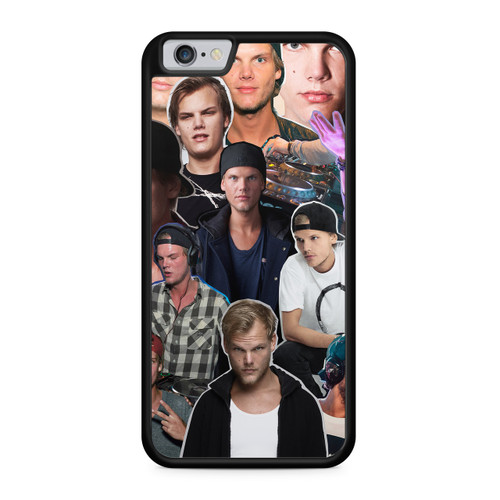 Avicii Phone Case