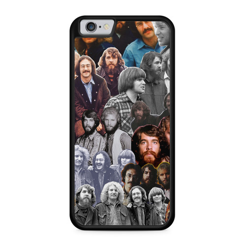 Creedence Clearwater Revival Phone Case