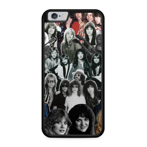 Heart (Band) Phone Case