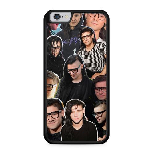 Skrillex Phone Case