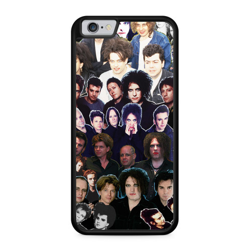 The Cure Phone Case