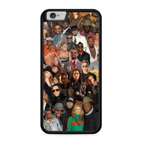 The Black Eyed Peas phone case
