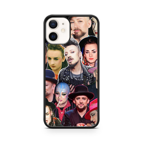 Boy George phone case 12