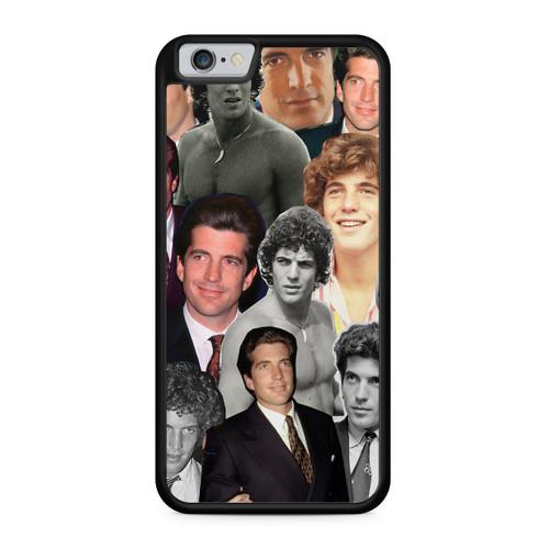 John F. Kennedy Jr. phone case